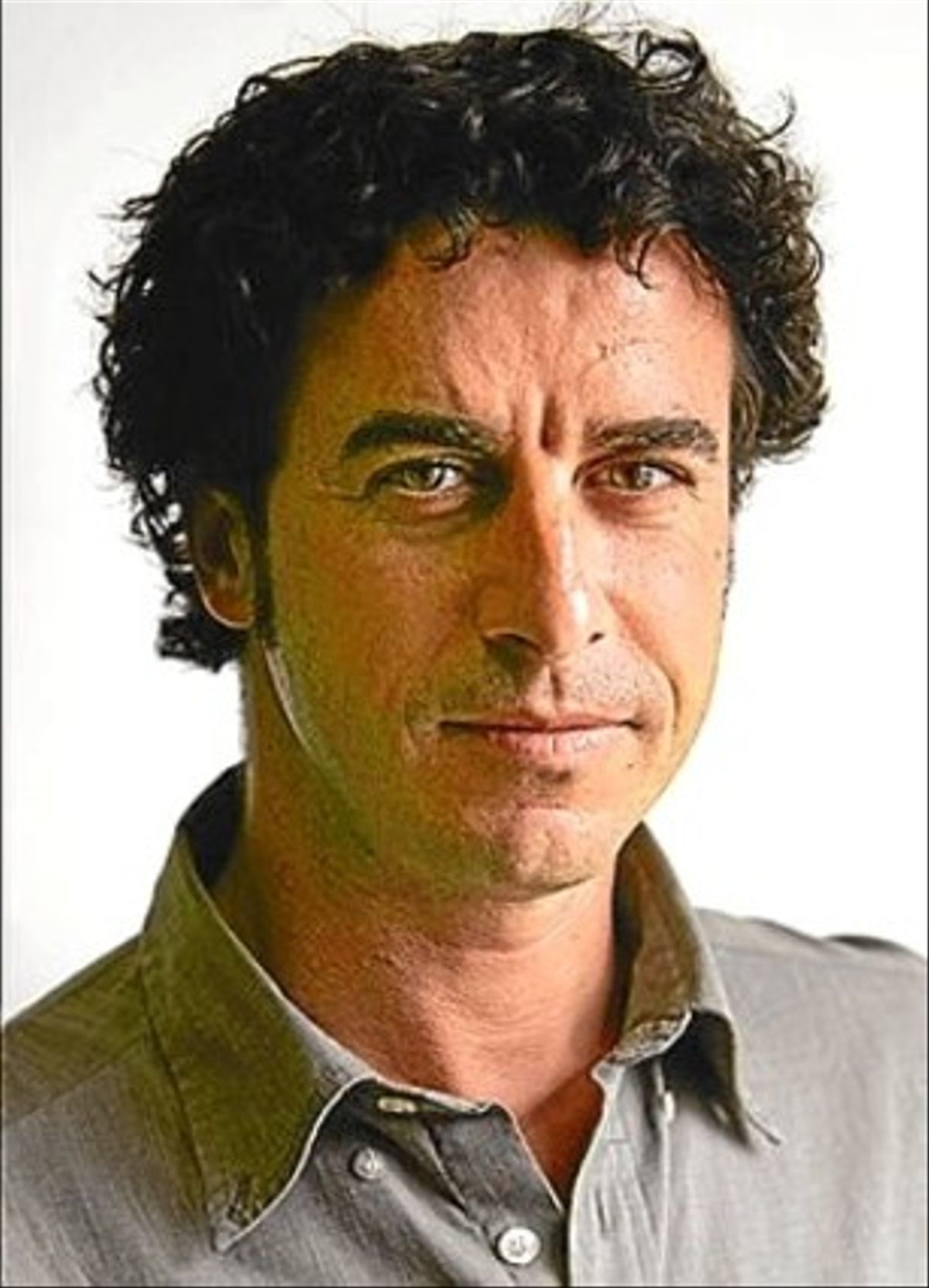 Emilio Morenatti.