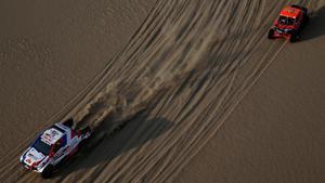 El Dakar es disputarà a l'Aràbia Saudita després de 10 edicions a l'Amèrica del Sud