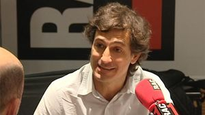 Declaraciones en Rac-1 del hijo pequeño de Jordi Pujol.