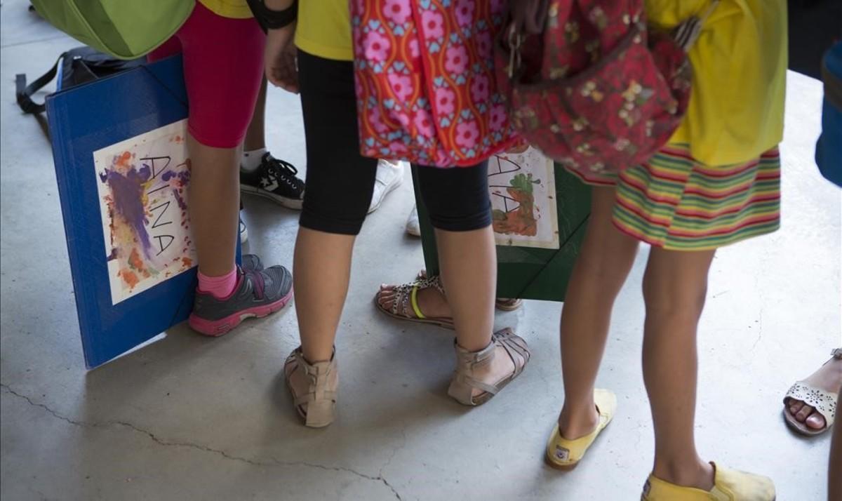 Alarmante cifra de niños desaparecidos en Guatemala.