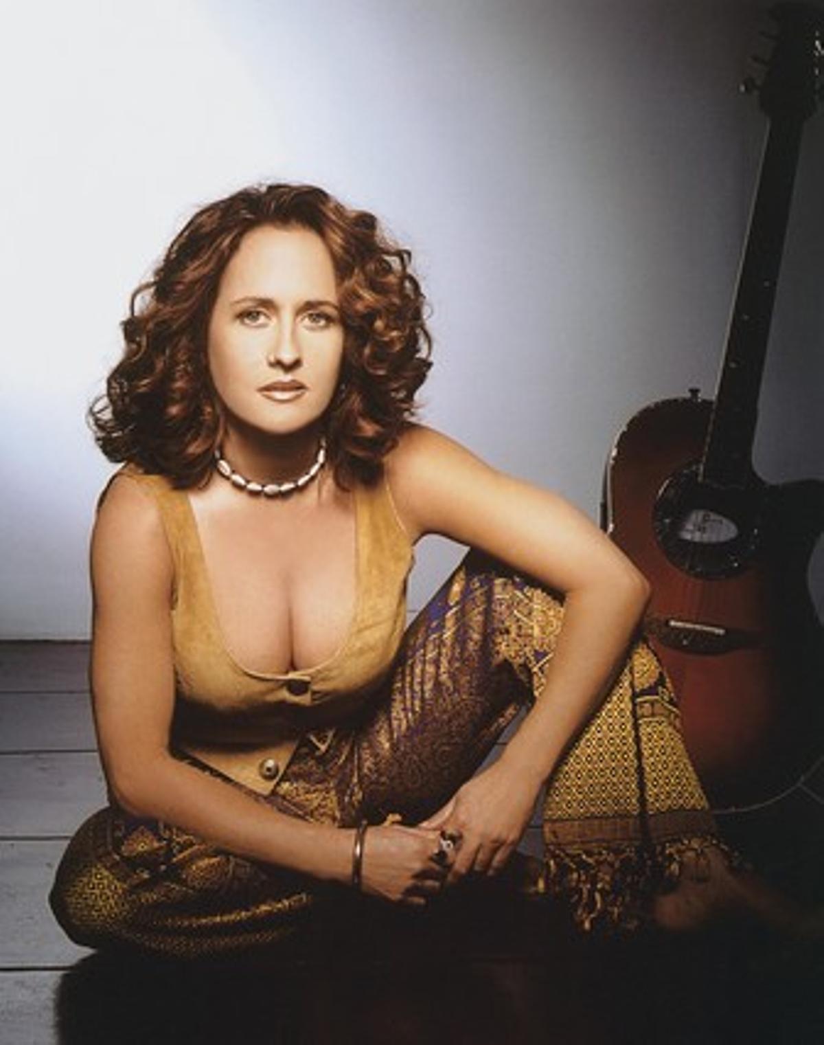 Teena Marie, en una fotografía promocional del 2005.