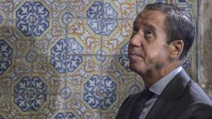 Zaplana La Justícia només troba 300.000 euros dels 9 milions desviats a Andorra