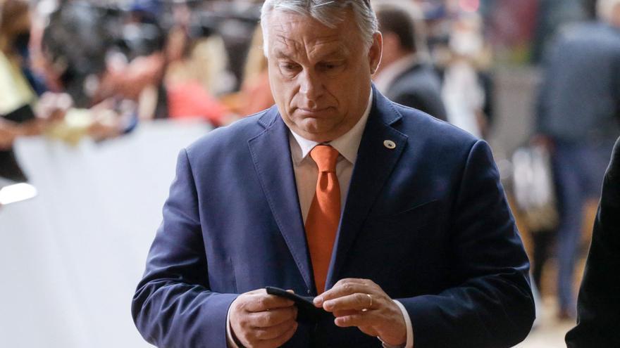 El primer ministro de Hungría convoca un referéndum sobre la ley que atenta contra el LGTBI