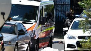 Dos morts i dos ferits en un tiroteig en un local comercial de Sydney.