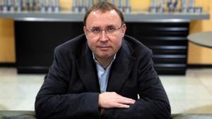 Jordi Nieva «S'ha de promoure una cultura de la negociació i el consens»