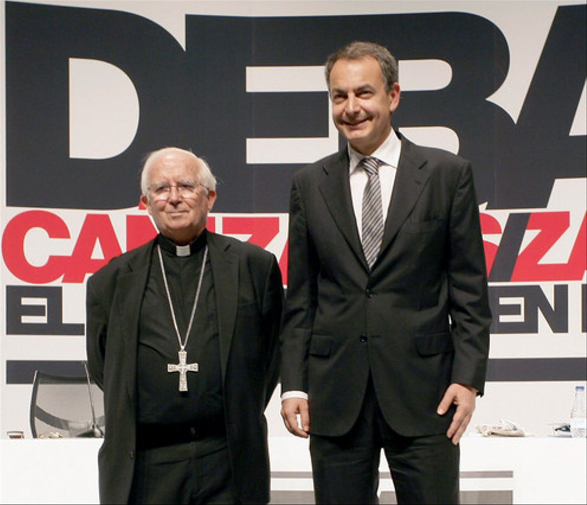 El portavoz del Govern, Francesc Homs, anuncia que Artur Mas no asisitirá a la manifestación independentista.