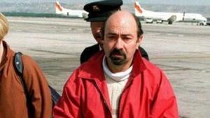 Rafael Caride, en una imagen de archivo, del 2002.