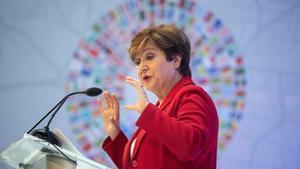 L'FMI alerta que la pandèmia podria fer insolvents el 16% de les pimes