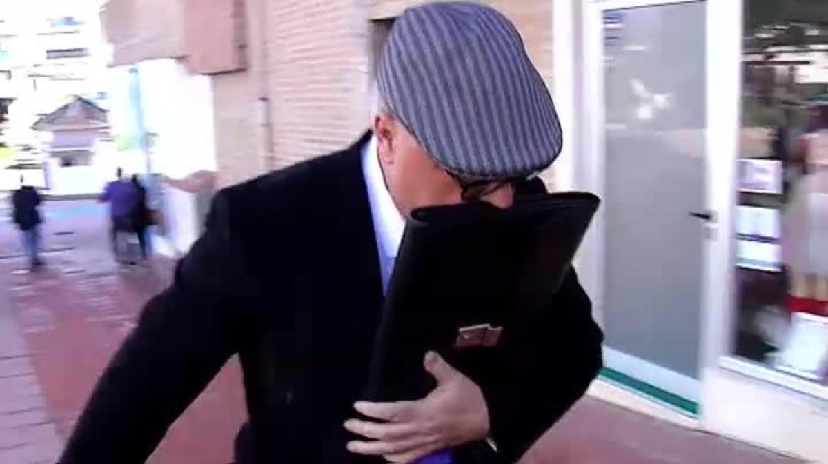 El juez archiva el caso de Corinna y Villarejo que afecta al rey Juan Carlos.