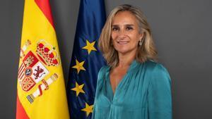 Cristina Fraile, presidenta de la Asociación de Mujeres Diplomáticas Españolas (AMDE)