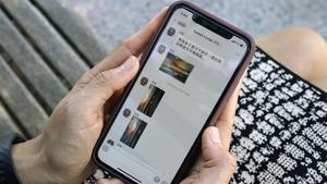 Los usuarios de WeChat no serán penalizados si EEUU prohíbe la 'app'