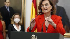Sánchez ofereix a Calvo la presidència del Consell d'Estat