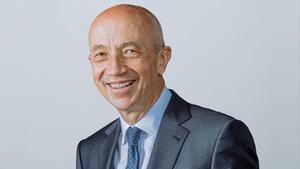 Javier Ferran, presidente de IAG.