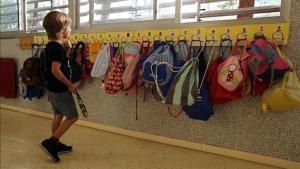 Ensenyament confirma que l'escola començarà el 12 de setembre