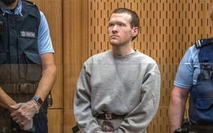Brenton Tarrant, autor de un atentadosumpremacistaen Nueva Zelanda.