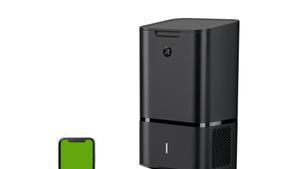 Roomba i3+.