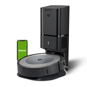 iRobot presenta Roomba i3+, un robot aspirador intel·ligent amb autobuidatge
