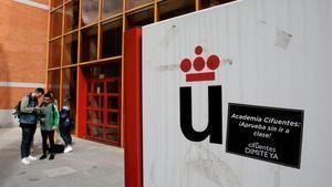 La URJC denuncia el borrado 5.400 emails de la cuenta que organizó los másteres bajo sospecha.