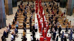 Albert Batlle afirma que no hi havia «congestió» a la Sagrada Família, però entén el «disgust» de la gent