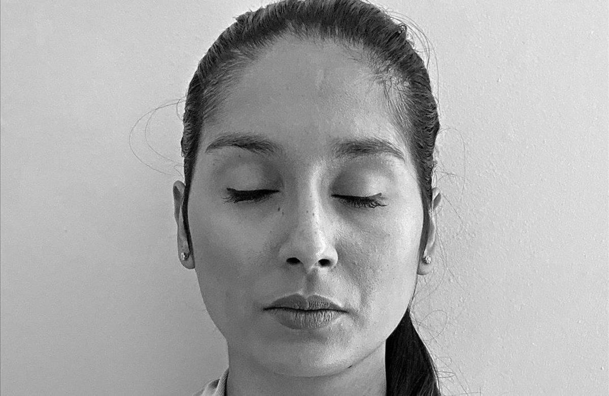 Syra Madad: «Quan vaig veure el brot de Wuhan, vaig suspendre la meva baixa maternal»