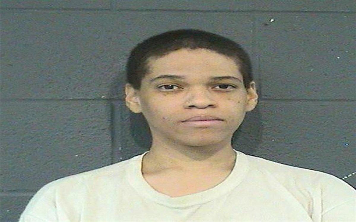 Nashika Bramble, madre que asesino a sus dos hijas.