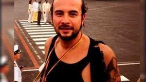 Leonardo Muñoz.