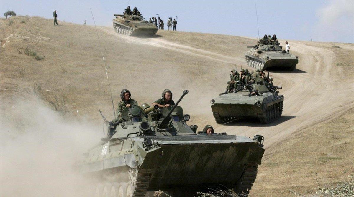 Rússia obrirà al Sudan la seva primera base militar a l'Àfrica des de la guerra freda del segle XX