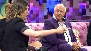 'Hable con ellas' i José Luis Moreno segueixen en guerra
