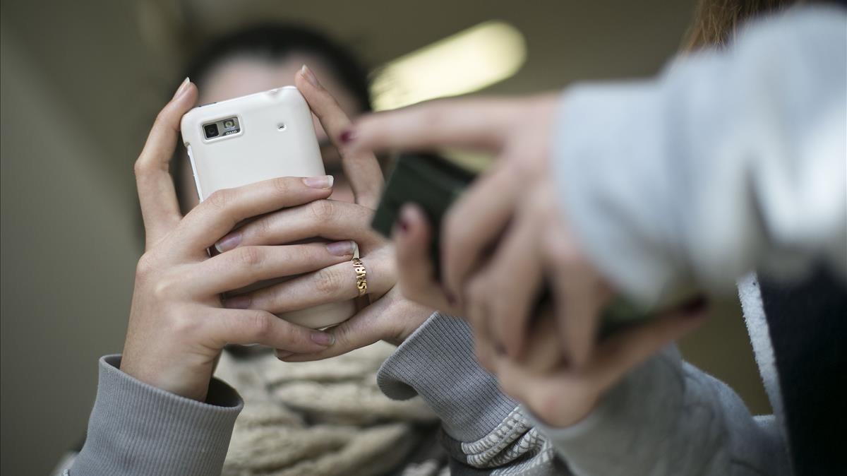 Las patologías del 'homo móvil'