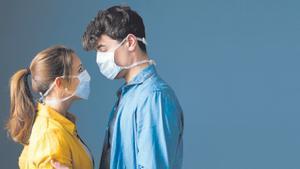 Un 23% de la población ha disminuido su actividad sexual por la pandemia