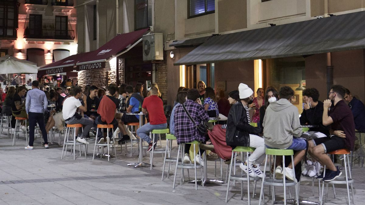 Cantabria permite el acceso a los locales de hostelería con una prueba covid en municipios que están en alerta