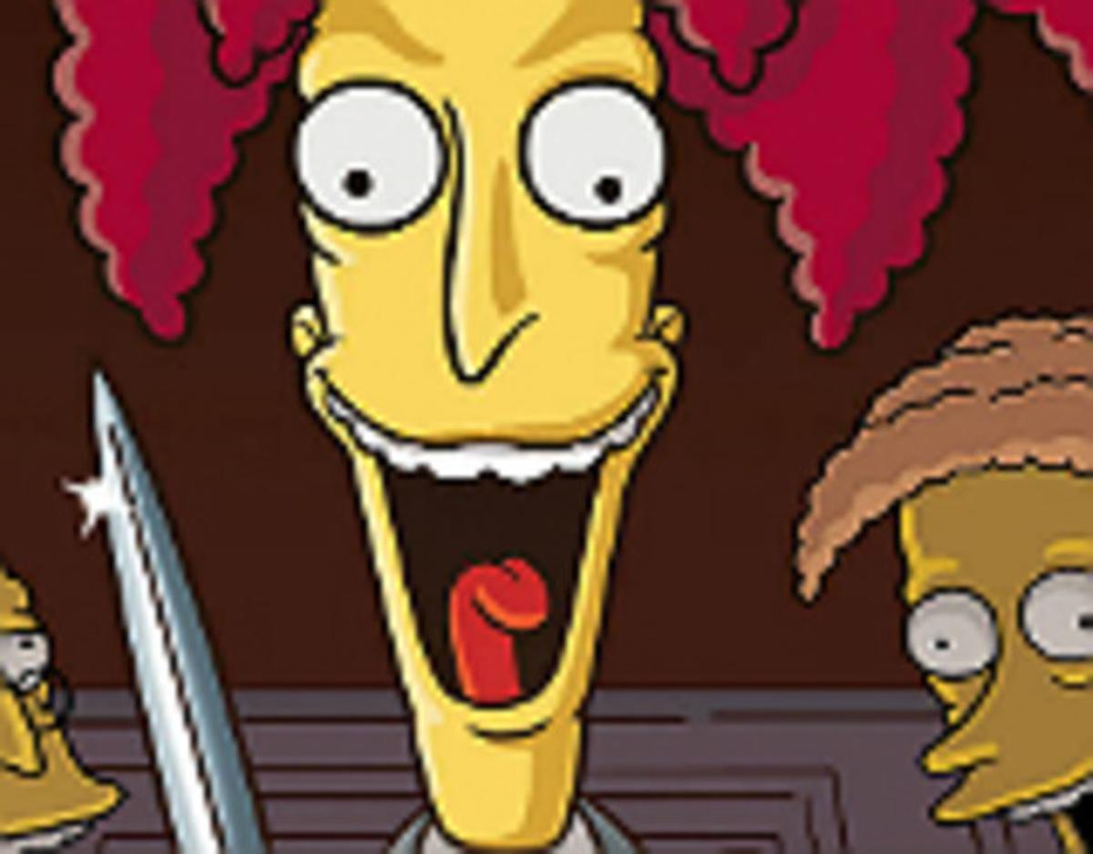 La muerte de Bart Simpson revoluciona Twitter