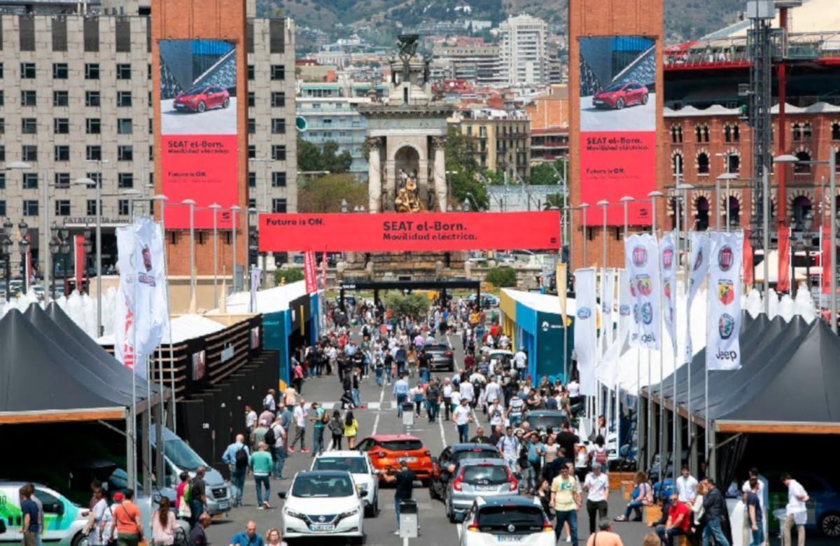 Los 17 coches estrella del Automobile Barcelona 2021