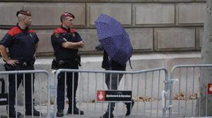 Els whatsaps reforcen la sospites contra 'La manada' de Manresa