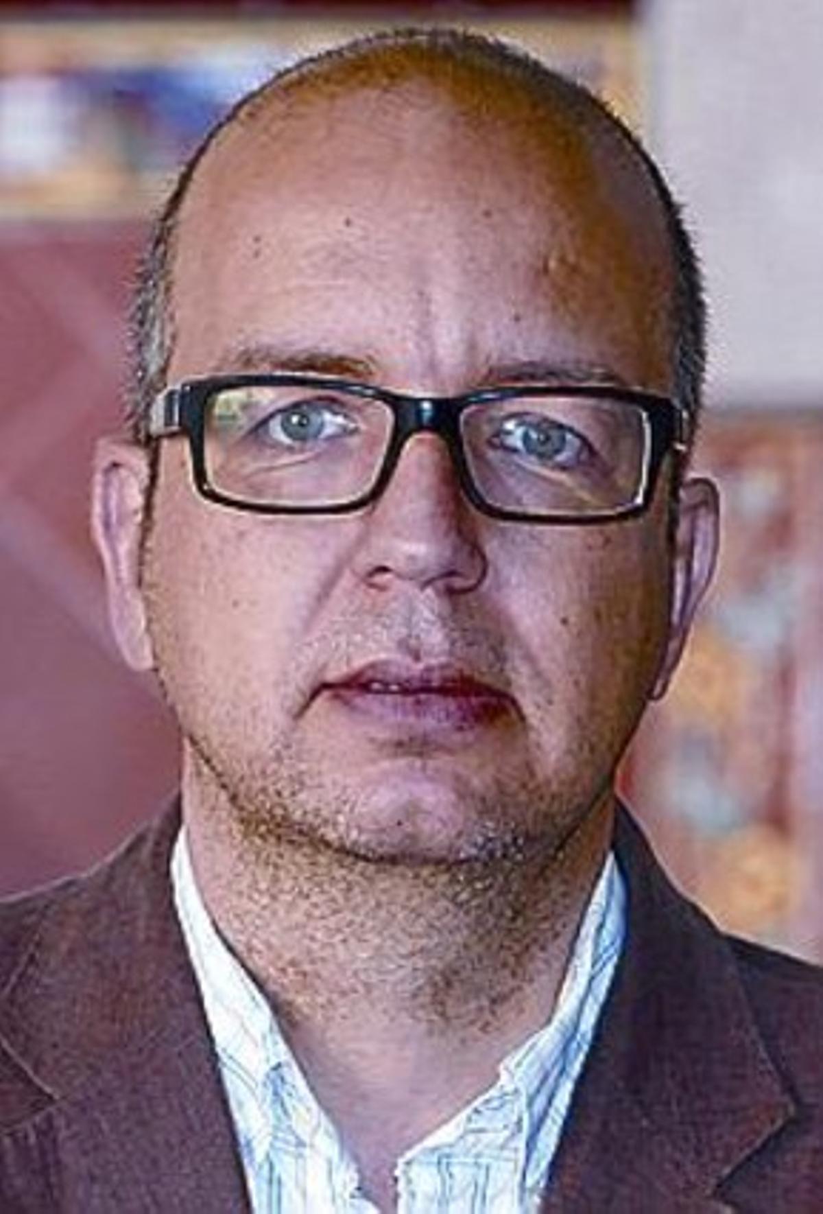 Antoni Gutiérrez Rubí.