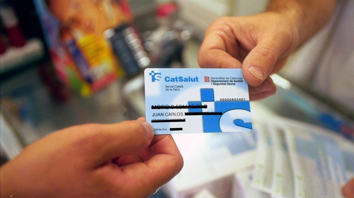 La sanitat pública catalana tindrà una nova marca paraigua
