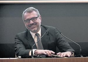 Marc  Puig, presidente de la compañía.