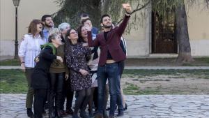 Oltra, disposada a disputar la presidència de la Generalitat a Puig si hi ha majoria progressista a la Comunitat Valenciana