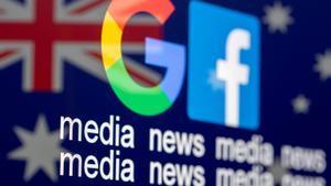Austràlia aprova la llei que obliga Google i Facebook a pagar als mitjans de comunicació