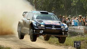 Mikkelsen y Ogier dan a Volkswagen un doblete en su despedida del Mundial