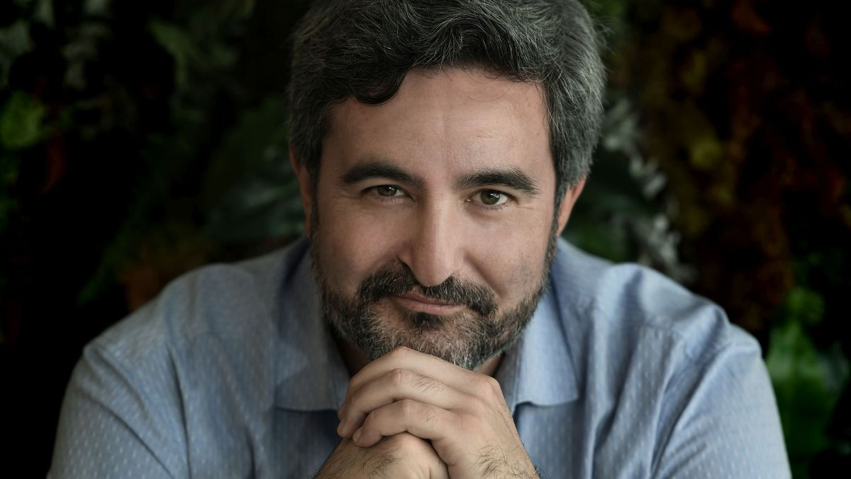 Daniel Ruiz - Amigos para siempre