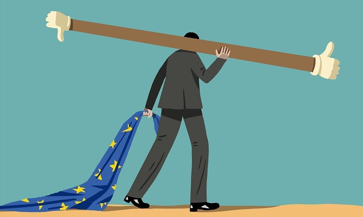 Euroeuforia.