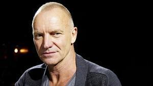 Sting, uno de los platos fuertes del Festival de Cap Roig, en Nueva York, en septiembre del 2013..