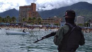 Sube a 20 la cifra de venezolanos fallecidos en un naufragio en el Caribe