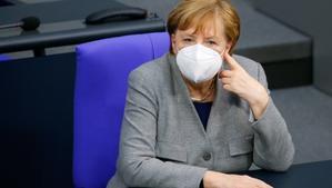Angela Merkel: un gran futur que ja és un gran passat
