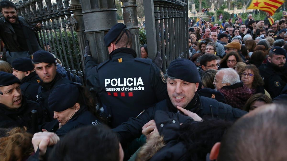 Últimes notícies de Catalunya i Puigdemont   Directe