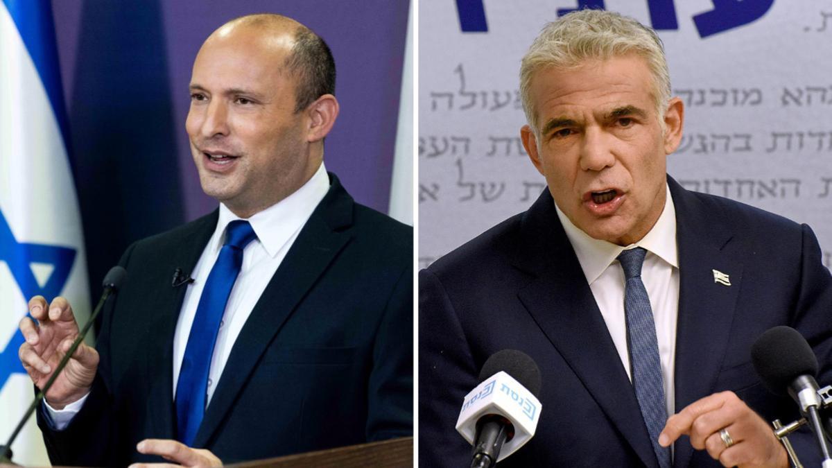 El Parlamento israelí iniciará el lunes el proceso para votar si avala al nuevo Gobierno