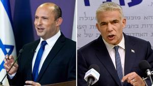 El Parlament israelià iniciarà dilluns el procés per votar si avala el nou Govern
