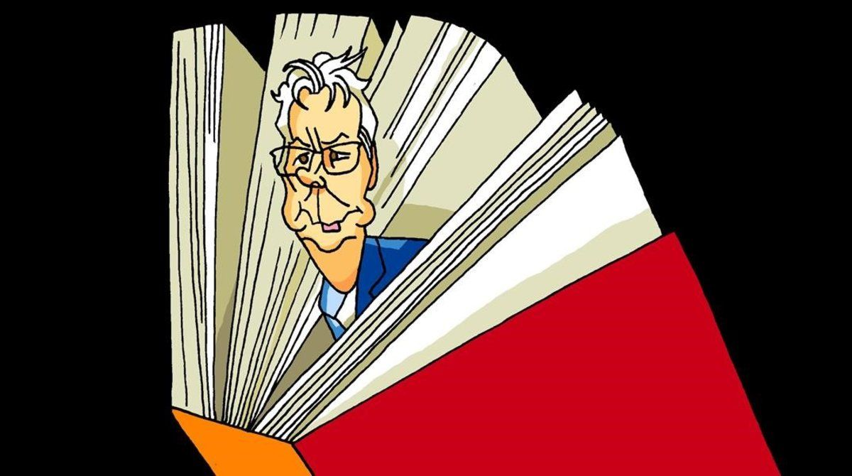 10 cosas que hay que saber de Ken Follett