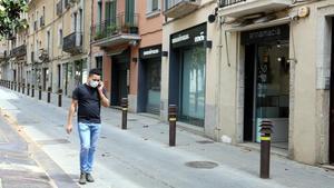 ¿Què és el toc de queda i fins quan durarà a Espanya?